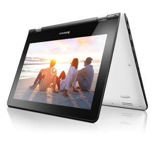 "Lenovo Yoga 300-11IBY 11"" Celeron N2840 - SSD 32 Gb - 2GB AZERTY - Γαλλικό"