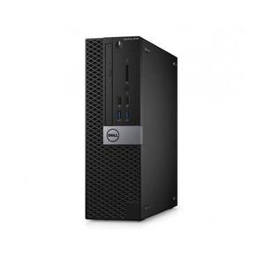 Dell OptiPlex 3040 SFF Core i5-6600T 2,7 - HDD 500 GB - 8GB