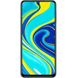 Xiaomi Redmi Note 9S 64GB Dual Sim - White