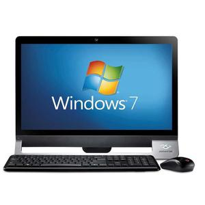 """Packard Bell One Two L5870 23"""" (2015)"""
