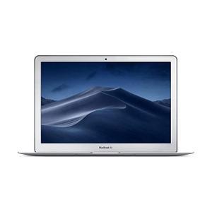 """MacBook Air 13"""" (Mitte-2017) - Core i7 2,2 GHz - HDD 256 GB - 8GB - QWERTZ - Deutsch"""