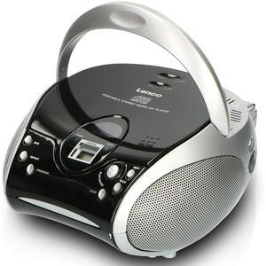 Lenco SCD-24 Radio alarm