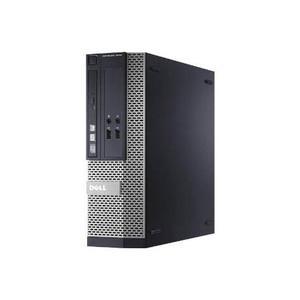 Dell OptiPlex 3010 SFF Core i3-3240 3,4 - SSD 512 Gb - 8GB