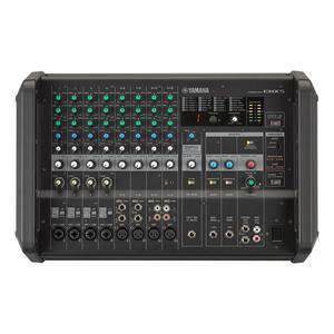 Yamaha EMX5 Acessórios De Áudio