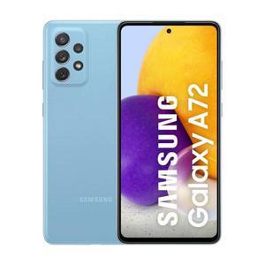 Galaxy A72 256 GB (Dual Sim) - Blue - Unlocked