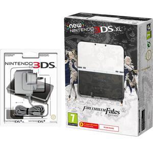 NINTENDO NEW 3DS XL - FIRE EMBLEM FATES EDITION