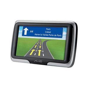 GPS Mio Spirit 470