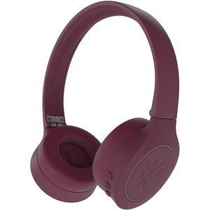 Kygo A4/300 Koptelefoon Bluetooth Microfoon - Rood