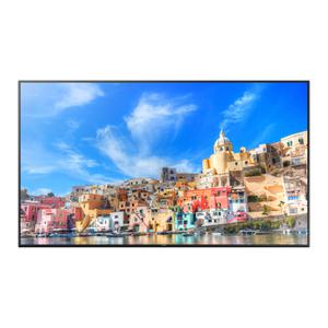 "Écran 85"" LED 4k ultra hd uhd  QM85D"