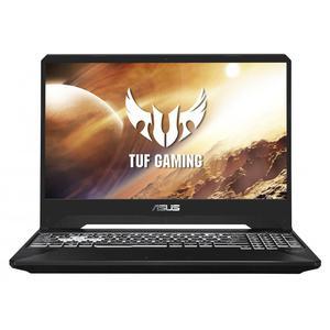 "Asus TUF505DT-HN589T 15"" Ryzen 7 2,3 GHz - SSD 512 Go - 16 Go - NVIDIA GeForce GTX 1650 AZERTY - Français"