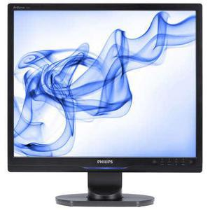 "Monitor 19"" LCD SXGA Philips Brilliance 190S9FB"