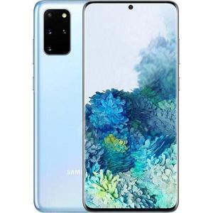 Galaxy S20+ 5G 128 Gb Dual Sim - Blau - Ohne Vertrag