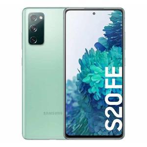 Galaxy S20 FE 128 Gb Dual Sim - Grün - Ohne Vertrag