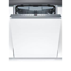 Lave-vaisselle tout intégrable 59,8 cm Bosch SMV46KX55E - 13 Couverts