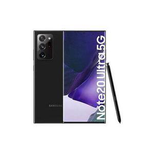 Galaxy Note 20 Ultra 5G 512 Gb Dual Sim - Schwarz - Ohne Vertrag