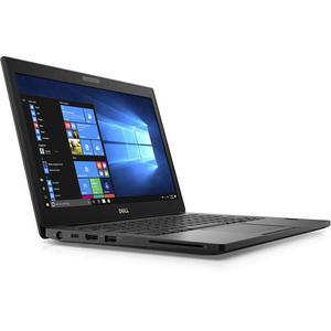 """Dell Latitude 7280 12"""" Core i5 2,4 GHz - SSD 256 GB - 8GB - Teclado Italiano"""