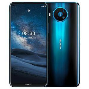 Nokia 8.3 5G 64GB - Sininen - Lukitsematon