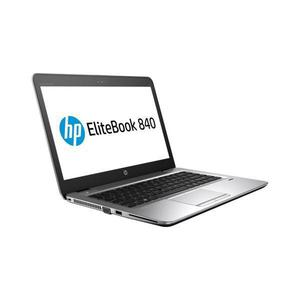 "HP EliteBook 840 G4 14"" Core i5 2,5 GHz - SSD 256 Go - 8 Go AZERTY - Français"