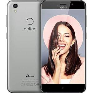 Neffos C7 16GB Dual Sim - Grigio