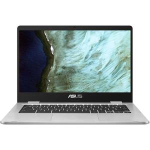 Asus ChromeBook C423NA-EC0153 Celeron 1,1 GHz 64GB eMMC - 8GB AZERTY - Französisch