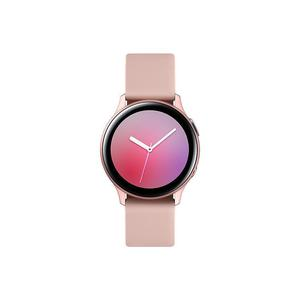 Montre Cardio GPS  Galaxy Watch - Noir/Rose