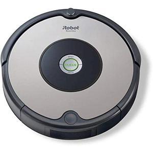 Aspirapolvere robot IROBOT Roomba 604