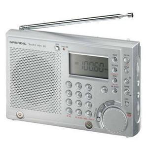 Grundig WR 5408 PLL Radio alarm