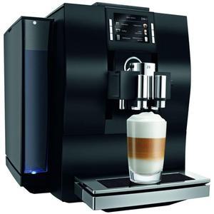 Cafeteras express con molinillo Jura Z6