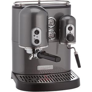 Macchinetta del caffè Compatibile con cialde in carta (E.S.E.) Kitchenaid Artisan 5KES100E