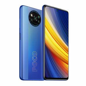 Xiaomi Poco X3 Pro 128 Gb Dual Sim - Aurora Blue - Ohne Vertrag