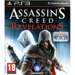 Assassin s Creed revelation - PlayStation 3