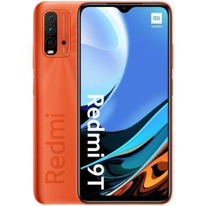 Xiaomi Redmi 9T 64 Go Dual Sim - Orange - Débloqué