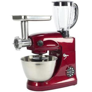 Kitchenchef Grand Chef Rubis Robot De Cozinha Multifunções