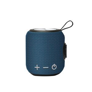 Enceinte Bluetooth Dido M7 - Bleu