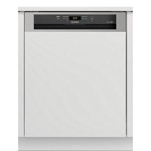 Lave-vaisselle encastrable 59,8 cm Indesit DBC3C24ACX - 14 Couverts