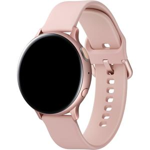 Montre Cardio GPS  Galaxy Watch Active2 40mm LTE - Or rose