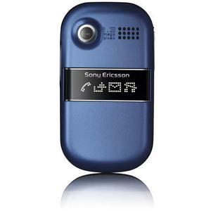 Sony Ericsson Z520I - Blau- Ohne Vertrag