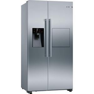 Réfrigérateur américain Bosch KAG93AIEP