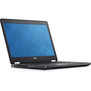 "Dell Latitude E5470 14"" Core i5 2,4 GHz - SSD 256 Go - 8 Go AZERTY - Français"