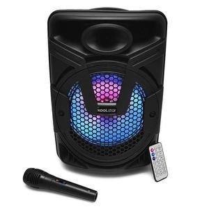 Enceinte Bluetooth Kool Star SPACER08 - Noir