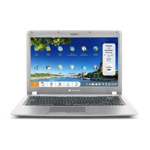 "Ordissimo Agathe 14"" Celeron 1,6 GHz - SSD 32 Go - 2 Go AZERTY - Français"