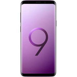 Galaxy S9+ 64GB Dual Sim - Liila - Lukitsematon