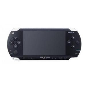 Consola Sony PSP 1004 4GB - Negro