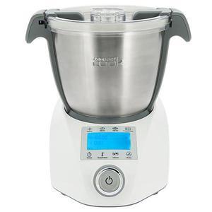 Compact Cook Elite CF1602 Multifunktionsküche