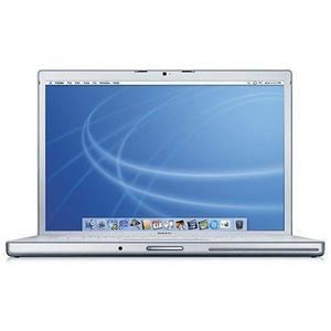 """Apple MacBook Pro 15,4"""" (Fin 2007)"""