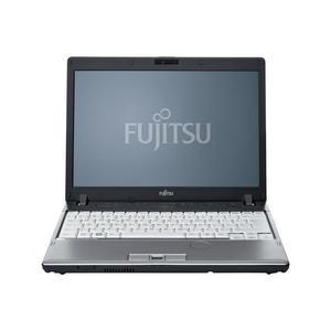 "Fujitsu Lifebook P701 12"" Core i3 2,5 GHz - SSD 128 GB - 4GB - Teclado Inglés (UK)"