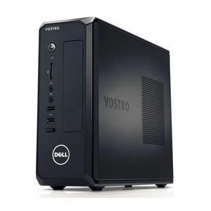 Dell Vostro 270S Core i5-3470S 2.9 - HDD 500 GB - 8GB