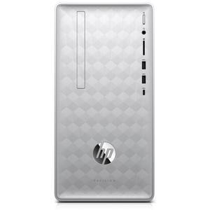 Pavilion 590-P0066NF Core i3-8100 3.6 - HDD 1 TB - 8GB
