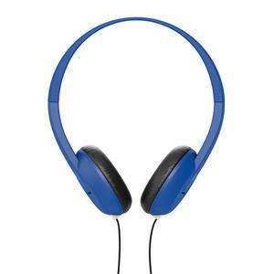 Casque Bluetooth avec Micro Skullcandy Uproar S5URHT-454 - Bleu