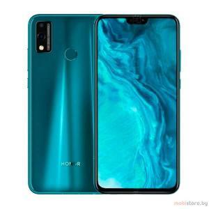 Huawei Honor 9X Lite 128 Go - Vert - Débloqué
